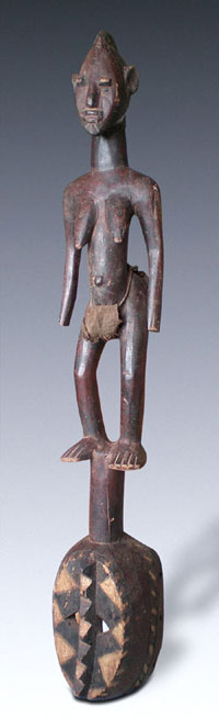 Mossi Maske Burkina Faso tribal art